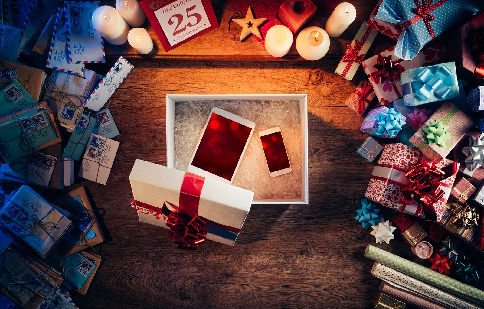 df245f82e5c5 Guía de regalos y consejos de compra para estas Navidades 2018